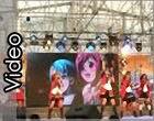 อัพวิดีโอการประกวดคอสเพลย์ Japan Festa in Bangkok 2012
