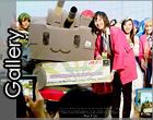 [Gallery] อัพรูปงาน Future Park Cosplay & Anisong Contest 2014