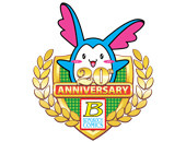[New Event] เพิ่มงาน Bongkoch Comic 20th Anniversary