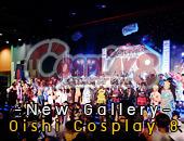 [New Gallery] อัพรูปงาน Oishi Cosplay 8 Infinity War