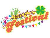 [New Event] เพิ่มงาน Lucky Party Festival