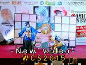 [New Video] อัพคลิปการประกวดคอสเพลย์ World Cosplay Summit 2015 ประเทศไทย