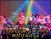 [New Gallery] อัพรูปงาน COSCOM EXTRA: Whiteday