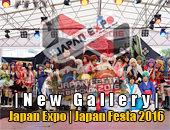 New Gallery | อัพรูปงาน Japan Expo Thailand – Japan Festa in Bangkok 2016
