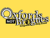 New Event | เพิ่มงาน Kingsman Only Event: Oxfords not Brogues