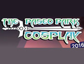 New Event | เพิ่มงาน The Paseo Park Cosplay 2016