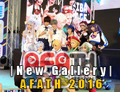 Gallery | อัพรูปงาน Anime Festival Asia Thailand 2016