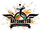 New Event | เพิ่มงาน Hatsunetsu : Haikyuu Only Event
