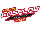 New Event | เพิ่มงาน Major Cosplay Challenge 2016