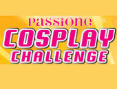 New Event | เพิ่มงาน PASSiONE Cosplay Challenge