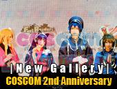 New Event | อัพรูปงาน COSCOM 2nd Anniversary