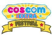 New Event | เพิ่มงาน COSCOM Extra: Festival