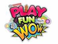 New Event | เพิ่มงาน Play Fun Wow