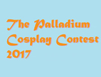 New Event | เพิ่มงาน The Palladium Cosplay Contest 2017