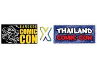 Bangkok Comic Con x Thailand Comic Con 2018 ขึ้นตารางงานล่วงหน้าสถานะ Pre Announce