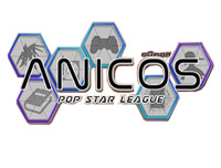 AniCosSeason 3 : Pop Star League! ขึ้นตารางงานล่วงหน้าสถานะ Pre Announce