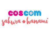 New Event | เพิ่มงาน COSCOM : Sakura Hanami