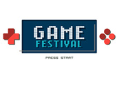 New Event | เพิ่มงาน Game Festival