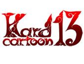 New Event | เพิ่มงาน กาดการ์ตูนเชียงใหม่ #13