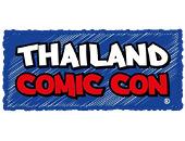 New Event | ยืนยันการจัดงาน Thailand Comic Con 2017