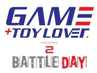 Canceled Cosplay Contest | ยกเลิกประกวดคอสเพลย์ในงาน Game + Toy Lover : Episode 2 Battle Day