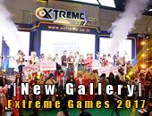 New Gallery | อัพรูปงาน Extreme Games 2017