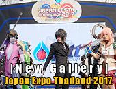 New Gallery | อัพรูปงาน Japan Expo Thailand 2017 : Japan Festa in Bangkok 2017