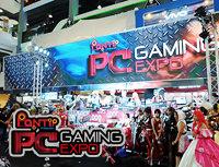 New Gallery | อัพรูปงาน Pantip PC Gaming Expo