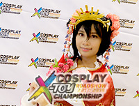 New Gallery | X-Toy Cosplay Championship 2017/2018 พิษณุโลก