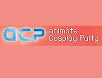 New Event | เพิ่มงาน ACP animate Cosplay Party