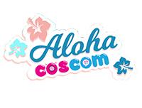 New Event | เพิ่มงาน COSCOM : Aloha