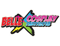 New Event | เพิ่มงาน Belle Cosplay Party 2018