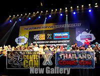 New Gallery | อัพรูปงาน Bangkok Comic Con x Thailand Comic Con 2018