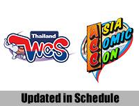 New Cosplay Contest | เพิ่มการประกวด World Cosplay Summit 2018 รอบคัดเลือกตัวแทนประเทศไทย