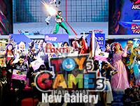 New Gallery   อัพรูปงาน Pantip Toys & Games Fair 2018