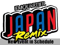 New Event | เพิ่มงาน EXQUARTIER Japan Remix