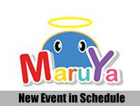 New Event | เพิ่มงาน Maruya #23