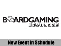 New Event | เพิ่มงาน Boardgaming Thailand : North Gate