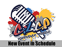 New Event | เพิ่มงาน C.Z.C.P : Freestyle Battle「HYPNOSIS MIC Only Event」