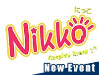 New Event | เพิ่มงาน Nikko Cosplay Event 1st