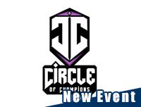 New Event | เพิ่มงาน Circle of Champions : KMUTNB