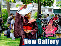New Gallery | อัพรูปงาน Hunting Festival