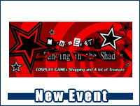 New Event | เพิ่มงาน Minna no Event 3 Dancing in the Shadow
