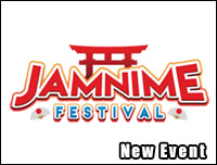 New Event | เพิ่มงาน Jamnime Festival Cosplay Contest