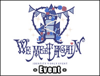 New Event   เพิ่มงาน We Meet Again : Identity V Only Event