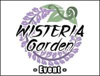 New Event | เพิ่มงาน Wisteria Garden