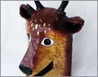 อัพอุปกรณ์เสริม Deer Head