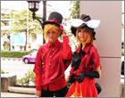อัพรูปงาน J-Trends Halloween Lovers