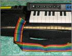เพิ่มอุปกรณ์ Ren's Keyboard / Keytar
