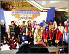 อัพรูปงาน Siam Paragon Anime Festa 2010